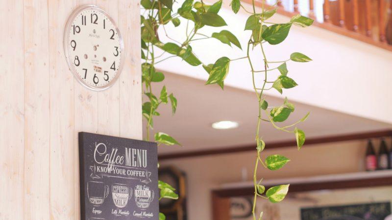 カフェの内装費用はどのくらいかかる?思い通りの店舗にするために、知っておきたいこと